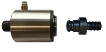 Pneumatic Ejector Coupling
